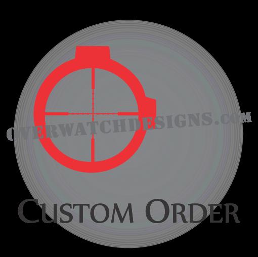 Custom Overwatch Order
