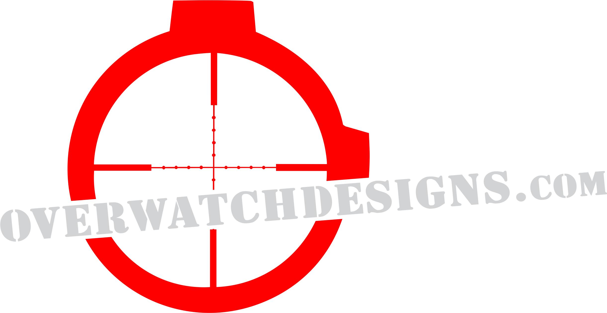 Overwatch Designs