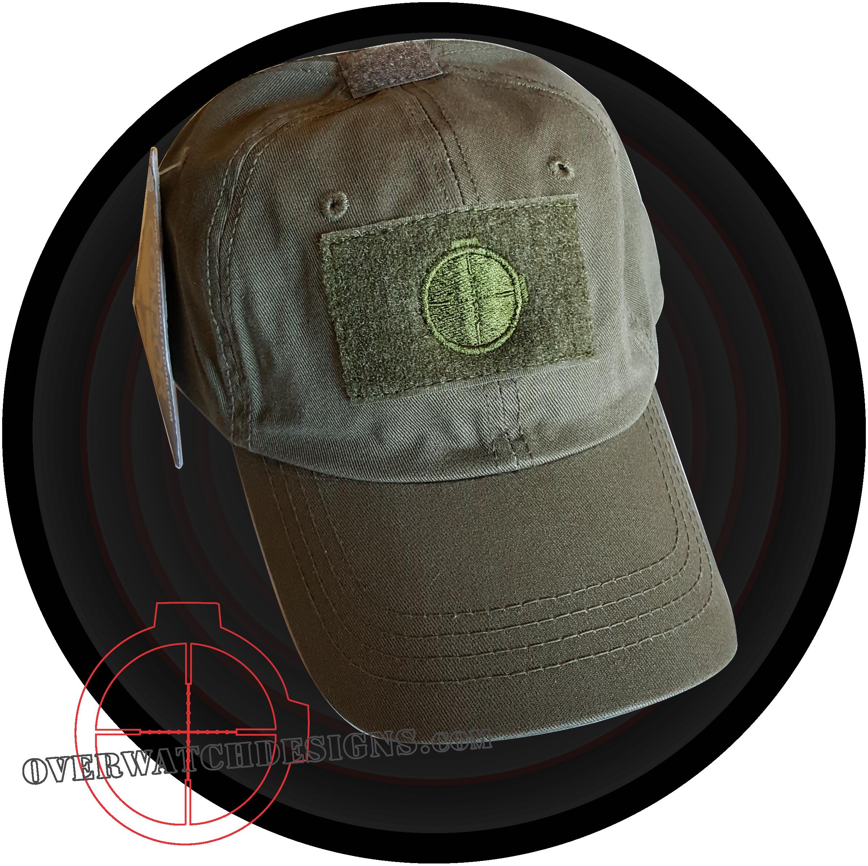 503d8008054 OD Green Operator Hat - Overwatch Designs